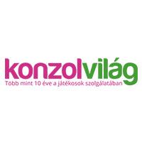 Konzol Vilag Hungary