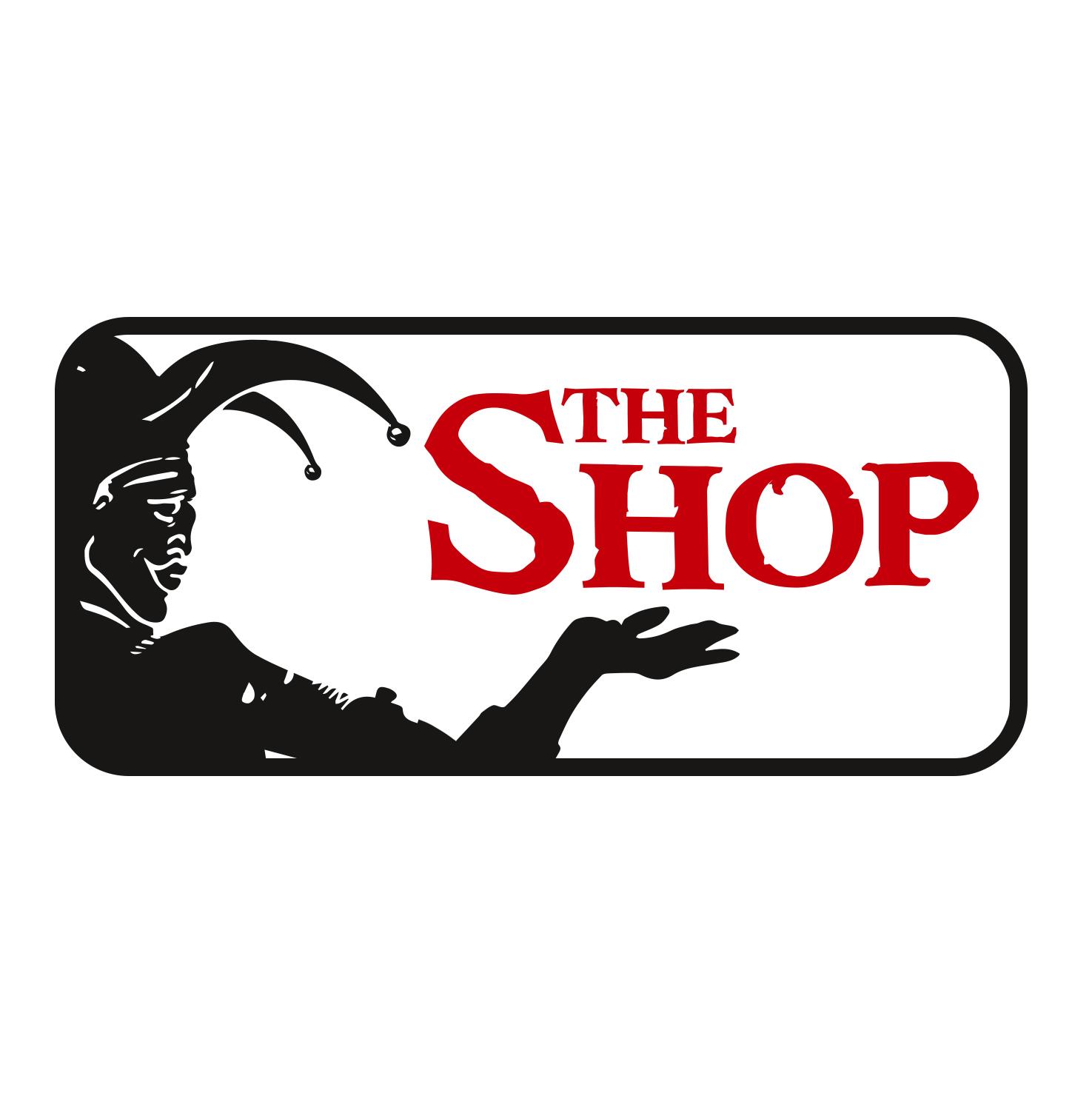 The Jokers Shop