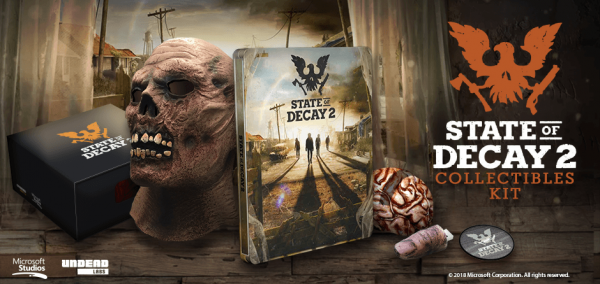 State of Decay 2 | SteelBook®