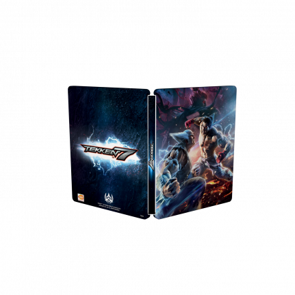 Read All About French Tekken 7 Steelbook Edition Here